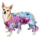 Dog Puppy Halloween Costume - Casual Canine - Retro Hippie Hounds - XS