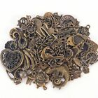 Kyпить Vintage 50g/pack Jewelry Making Mixed Charms Pendants Random Shape DIY Crafts на еВаy.соm