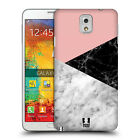 HEAD CASE DESIGNS MARBLE TREND MIX BACK CASE FOR SAMSUNG PHONES 2