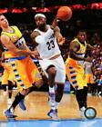 LeBron James Cleveland Cavaliers NBA Photo RL123 (Select Size) on eBay