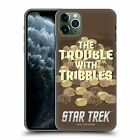 STAR TREK EMBOSSED ICONIC CHARACTERS TOS BACK CASE FOR APPLE iPHONE PHONES