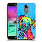 OFFICIAL DUIRWAIGH ANIMALS BACK CASE FOR LG PHONES 1