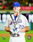 Pete Alonso New York Mets 2019 Home Run Derby Trophy Photo WL065 (Select Size)