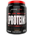 INSANE LABZ QUANTUM PROTEIN PROJECT - NATURAL PEA PROTEIN WITH AMINO PROFILE $16.99 USD on eBay