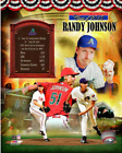 Randy Johnson Arizona Diamondbacks MLB HOF Composite Photo RS058 (Select Size) on Ebay