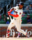 Ozzie Albies Atlanta Braves MLB Action Photo VG038 (Select Size) on Ebay