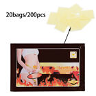 10~200PCS Slimming Patch Diet Weight Loss Detox Adhesive Pads Burn Fat Useful