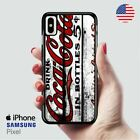 vintage coca cola iPhone X Samsung S10 Pixel Case $30.5  on eBay