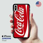 coca cola big bottle iPhone X Samsung S10 Pixel Case $30.5  on eBay