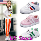 NEW Kids Sneakers Boys Girls Sport Tennis Running Walking Shoes Casual Size US