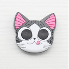 Cute Cartoon Holder Mobile Phone Grip Finger Ring For Phone Iphone x xs 8 xiaomi