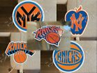 New York Knicks Sticker Decal Vinyl Sign NBA Knickerbockers #NewYorkForever on eBay