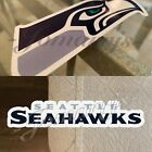 Seattle Seahawks Sticker Decal Vinyl Sign NFL #GoHawks Football $7.99 USD on eBay