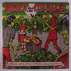 VARIOUS: Back From The Grave Volume 10 LP Sealed (Germany, gatefold cover)