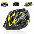 Adult Size Sports Bicycle Safety Helmet Adjustable Protection Shockproof Riding
