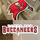 Tampa Bay Buccaneers Sticker Decal Vinyl Sign NFL Football #GoBucs $5.49 USD on eBay