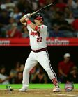 Mike Trout Los Angeles Angels MLB Action Photo VN109 (Select Size) on Ebay
