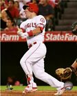 Mike Trout Los Angeles Angels MLB Action Photo TF092 (Select Size) on Ebay