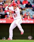 Mike Trout Los Angeles Angels MLB Action Photo TA146 (Select Size) on Ebay