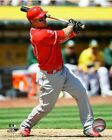 Mike Trout Los Angeles Angels MLB Action Photo SY023 (Select Size) on Ebay