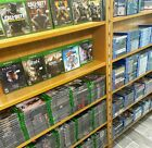 Kyпить Nice Pre-Owned XBOX ONE Games Collection Quick + Free S/H на еВаy.соm