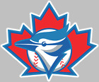 Toronto Blue Jays Logo Decal Sticker Choose Size 3M air release BUY 3 GET 1 FREE on Ebay
