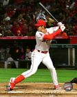 Shohei Ohtani Los Angeles Angels MLB Action Photo VG004 (Select Size) on Ebay