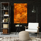 Wall Art Canvas Print Picture Framed Living Room Home Decor Modern Hang Painting