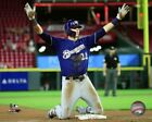 Christian Yelich Milwaukee Brewers MLB Action Photo VQ017 (Select Size)