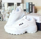 Fila Women  s Sneakers Sports Gym Fitness Casual Trainers Casual Running Shoes