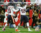 Danny Trevathan Chicago Bears NFL Action Photo WM143 (Select Size) on eBay
