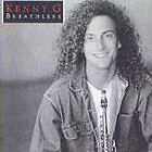 Breathless by Kenny G (Oct-1992, Arista Records)