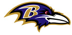 Baltimore Ravens cornhole set of 2 decals ,Free shipping, Made in USA #1 $15.99 USD on eBay