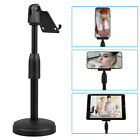 Universal Swivel Desktop Desk Stand Holder Mount For Cell Phone and Tablet Pad