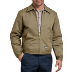 Dickies Men's TJ15 Insulated Eisenhower Zip Up Jacket <br/> QUICK & FREE SHIPPING and FREE RETURNS, 100% AUTHENTIC.