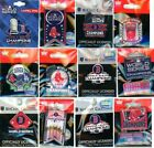 Red Sox 2018 Postseason Pin Choice Pins Boston AL World Series Champions Champs on Ebay