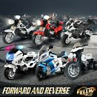 Kids Motorcycle Electric Ride on Toy Police/Harley/Motorbike/BMW with 2/3 Wheels
