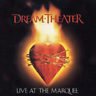 Live At The Marquee by Dream Theater (CD, Feb-1992, German Import) - Rare