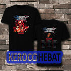 7baby 7metal with avatar tour american 2019 T-shirt Tee shirt Unisex image