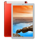 10.1 inch 8+128GB 4G-LTE Tablet PC IPS HD Screen Dual Card Phone Call Tablet US