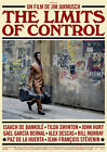 THE LIMITS OF CONTROL 2009 French – Isaach de Bankolé – Movie Cinema Poster