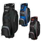 2017 Bag Boy Defender Cart Bag NEW