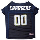 Dog Puppy NFL Jersey Shirt - San Diego Chargers - Officially Licensed - XS S L $18.97 USD on eBay