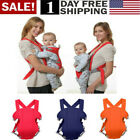 Kyпить Newborn Infant Adjustable Comfort Baby Carrier Sling Rider Backpack Wrap Straps на еВаy.соm