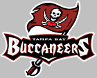 Tampa Bay Buccaneers Logo Decal Sticker Choose Size 3M LAMINATED BUY 3 GET1FREE $29.95 USD on eBay