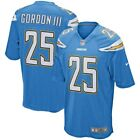Los Angeles Chargers - Melvin Gordon Nike Men's Powder Blue Player Game Jersey $179.99 USD on eBay