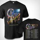 rare Chicago Band Live in Concert 2019 Short Long Sleeve T shirt image