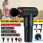 6 Modes Massage Gun Percussion Vibrating Relaxing Sport Muscle Therapy Massager $55.88 USD on eBay