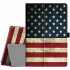 For Samsung Galaxy Tab S5e 10.5 2019 Case Leather Stand Cover w/ Auto Sleep Wake