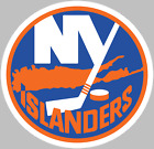 New York Islanders NHL Logo Decal Sticker Choose Size 3M LAMINATED BUY3GET1FREE $16.95 USD on eBay